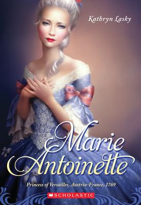 Image for Marie Antoinette: Princess of Versailles, Austria-France 1769