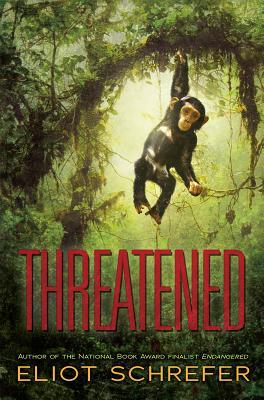 Image for Threatened (Ape Quartet)