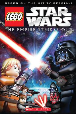 EMPIRE STRIKES OUT (LEGO STAR WARS), LANDERS, ACE