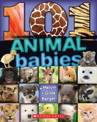 Image for 101 Animal Babies