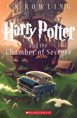 HARRY POTTER AND THE CHAMBER OF SECRETS (HARRY POTTER, NO 2), ROWLING, J. K.