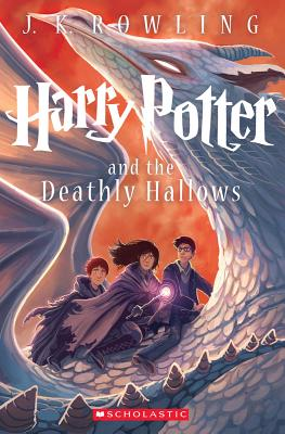 HARRY POTTER AND THE DEATHLY HALLOWS (HARRY POTTER, NO 7), ROWLING, J. K.