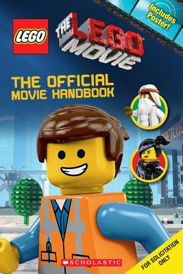 Image for The Official Movie Handbook (LEGO: The LEGO Movie)