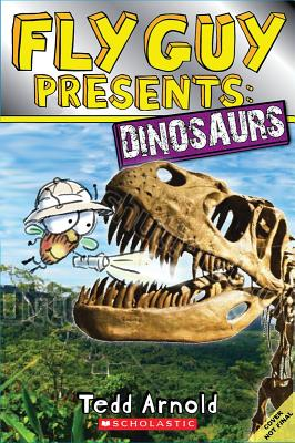 Image for Fly Guy Presents: Dinosaurs (Scholastic Reader, Level 2)