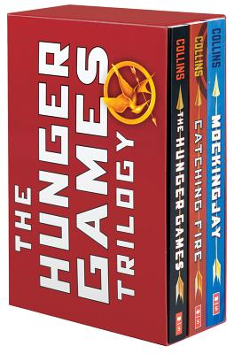 Image for The Hunger Games Trilogy Box Set: Paperback Classic Collection