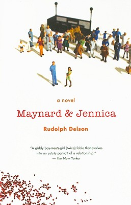 Image for MAYNARD & JENNICA A NOVEL
