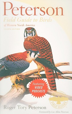 "Image for ""Peterson Field Guide to Birds of Western North America, Fourth Edition (Peterson Field Guides)"""