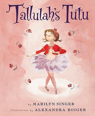 Image for Tallulah's Tutu