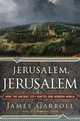 Image for Jerusalem, Jerusalem