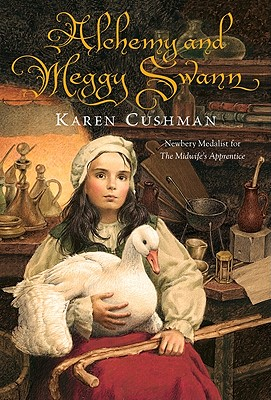 "Alchemy and Meggy Swann, ""Cushman, Karen"""