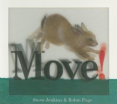 """Move! Board book, """"Page, Robin"""""""