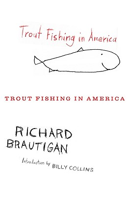 Image for Trout Fishing in America