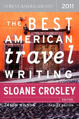 Image for The Best American Travel Writing 2011