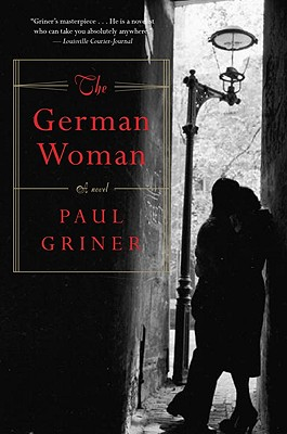 Image for The German Woman