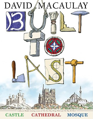 Image for Built to Last
