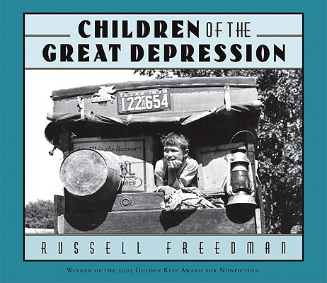Image for Children of the Great Depression