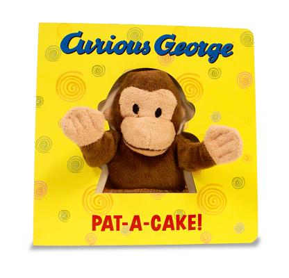 "Curious George Pat-A-Cake (Curious George (Houghton Mifflin)), ""Rey, H. A."""