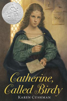 Image for CATHERINE, CALLED BIRDY