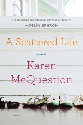 "Scattered Life, ""McQuestion, Karen"""
