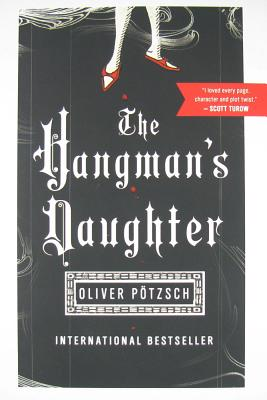 Image for The Hangman's Daughter (Hangman's Daughter Tales) (A Hangman's Daughter Tale)