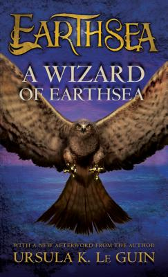Image for A Wizard of Earthsea (The Earthsea Cycle)