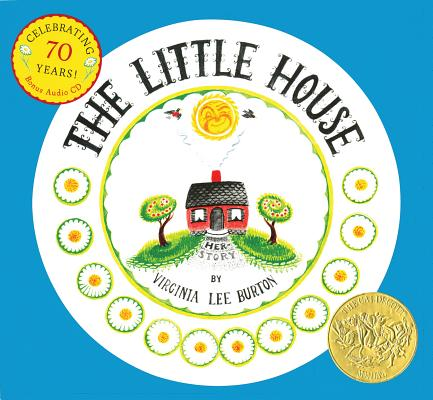 Image for The Little House 70th Anniversary Edition with CD