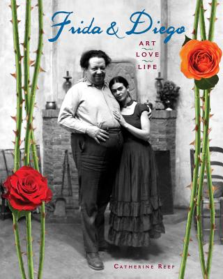 """Frida & Diego: Art, Love, Life"""