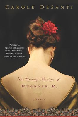 Image for The Unruly Passions of Eugenie R.