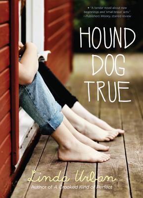 Hound Dog True, Linda Urban