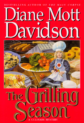 Image for The grilling season