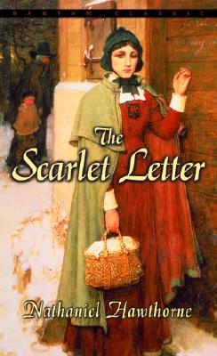Image for The Scarlet Letter (Bantam Classics)