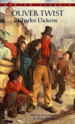 OLIVER TWIST, Dickens, Charles