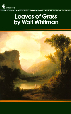 Leaves of Grass (Bantam Classics), Whitman, Walt