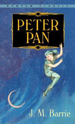 Peter Pan (Bantam Classic), Barrie, J.M.
