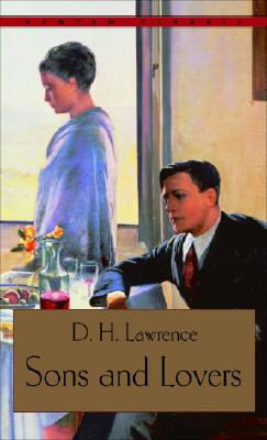 Sons and Lovers (Bantam Classics), D.H. Lawrence