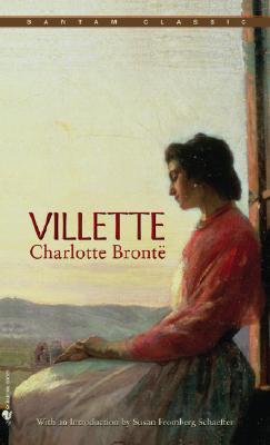 Villette (Bantam Classic), Charlotte Bronte