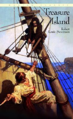 Treasure Island (Bantam Classic), Stevenson, Robert Louis