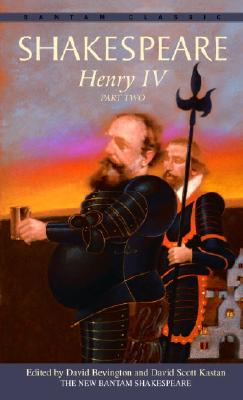 Image for Henry IV, Part Two (Bantam Classic)
