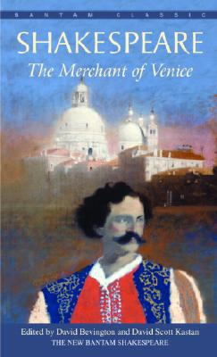 Image for The Merchant of Venice (Bantam Classic)