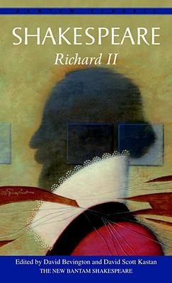 Image for Richard II (Bantam Classics)