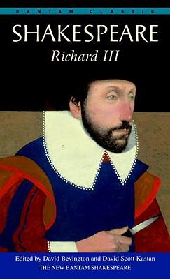 Richard III (Bantam Classics), William Shakespeare