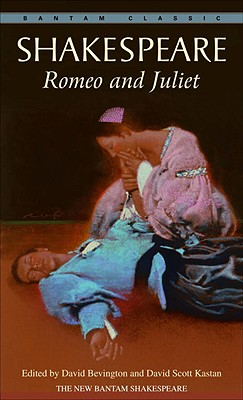 Image for Romeo and Juliet (A Bantam Classic)