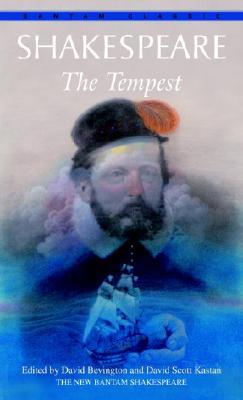 Image for The Tempest (Bantam Classic)