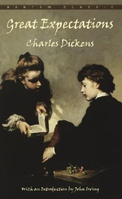 GREAT EXPECTATIONS, Dickens, Charles