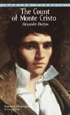 The Count of Monte Cristo (Bantam Classics), Alexandre Dumas