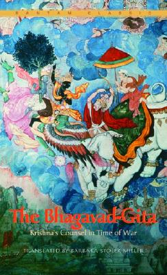 Image for The Bhagavad-Gita : Krishna's Counsel in Time of War