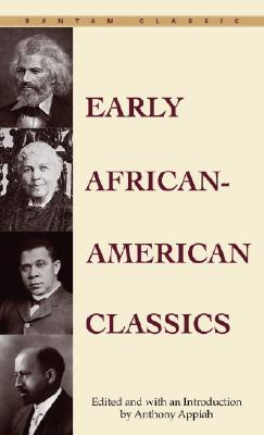 Early African-American classics, Appiah, Anthony