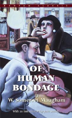 Image for Of Human Bondage (Bantam Classics)
