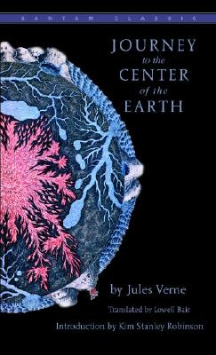 Image for Journey to the Centre of the Earth (Bantam Classics)