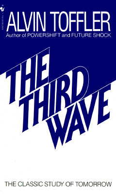 Image for Third Wave